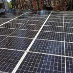 Солнечная электростанция киевская область